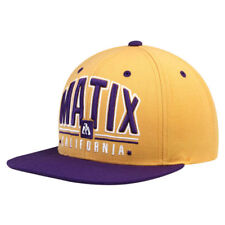 Matix Champs Hat (Gold)