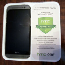 HTC One - 32GB - Gunmetal Gray Smartphone
