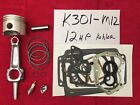 Kohler K301 12HP ENGINE REBUILD KIT w/ FREE TUNE UP