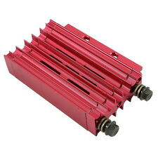 Univeersal Red Motorcycle Oil Cooler Radiator Cooling For ATV 50CC-125CC