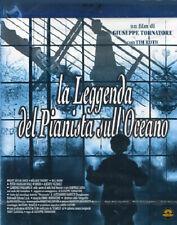 The Legend of 1900 NEW UNCUT Blu-Ray Disc Tornatore