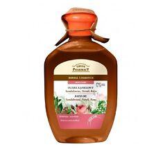 Green Pharmacy Bath Oil - Sandalwood Neroli Rose Herbal Care 250ml