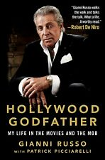 Hollywood Godfather by Gianni Russo and Patrick Picciarelli (2019, Digitaldown)