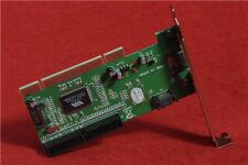 New VIA VT6421A 3 Ports SATA+ IDE Serial HDD ATA PCI Card