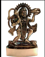 "Hindu Lord Hanuman Idol god statue Sculptureabout 5"""