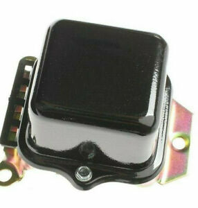 NEW OEM STANDARD VOLTAGE REGULATOR For AMERICAN MOTORS BUICK CADILLAC GMC VR103