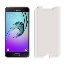 3 ANTI GLARE / MATTE New Screen Cover Guard Film For Samsung Galaxy A3 2016