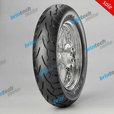 1986 For HARLEY DAVIDSON 1340 FXSTC Softail Custom PIRELLI Rear Tyre - 51