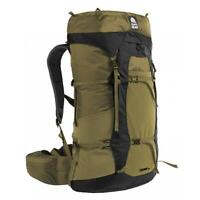 Granite Gear Crown2 60L Backpack Men's Highland Peat/Black Regular Torso