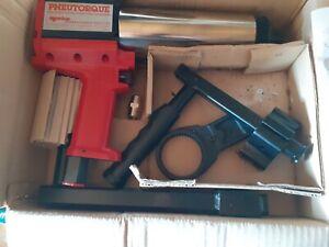 Norbar Pneumatic Torque Wrench