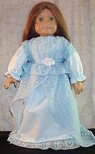 "Doll Clothes Made 2 Fit American Girl 18"" inch Steampunk Victorian 2pc Ensemble"