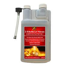 HYDRA FUEL 2 EHN 1L Ultra Pure > 99% 2 Ethyl Hexyl Nitrate +MGO Fuel Additive