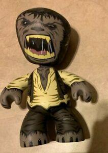 "Mez-itz Universal Wolfman Vinyl Action figure 6"""