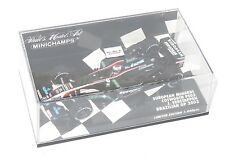 1/43 European Minardi Cosworth PS03   Brazilian GP 2003   J.Verstappen