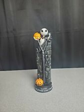 nightmare before christmas action figures jack