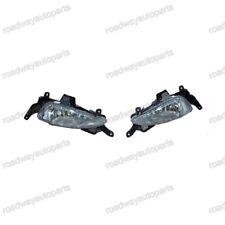 1Pair BUMPER FOG LIGHTS DRIVING LAMP FRONT for KIA Optima K5 2011-2012