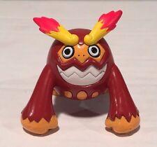 """Pokemon Tomy Figure Darmanitan Nintendo Toy Figurine 2"""" Us Seller"""