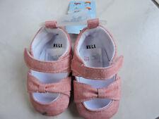 Sterntaler Baby Babyschuhe Schuhe Gr. 17/18 NEU