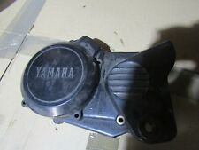 Yamaha RD 125 lc left hand main engine cover