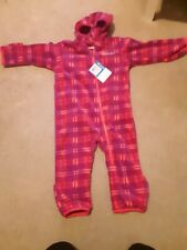 Columbia Fleece Snow-top 18 - 24M