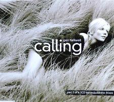 Maxi CD - Geri Halliwell - Calling - #A2389