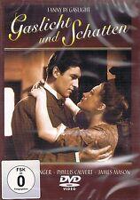 DVD NEU/OVP - Gaslicht und Schatten - Stewart Granger & Phyllis Calvert