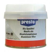 PRESTO Universalspachtel presto Alu-Spachtel 250g