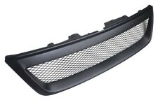 Subaru Forester 09 10 11 12 13 2009-2013 Front Bumper Sport Mesh Grill Grille
