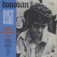 DONOVAN Fairytale HICKORY RECORDS Sealed Vinyl Record LP