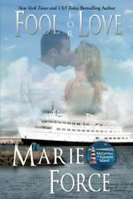 The Mccarthys of Gansett Island: Fool for Love Bk. 2 by Marie Force (2012)