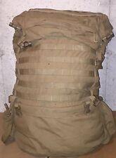 U.S. Military - USMC FILBE MAIN PACK COYOTE BROWN