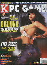K PC GAMES2001DRUUNA morbus gravis-resistance-silent hunter-civilization 3-fifa