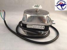 CONDENSOR SQUARE FAN MOTOR/SHADED POLE MOTOR 34W 1300r/min  0.85A 240V 50Hz