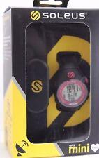 Soleus GPS Mini + HRM SG009-011