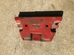 Toro Groundsmaster Parts Rear Weight