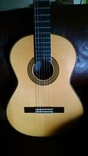 Classical guitar - Brazilian Rosewood  E Blochinger - Miguel Rodriguez style