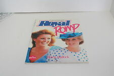 ROYAL ROMP by Helen Bullock Soft cover A Real Collector item RARE