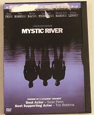 Mystic River (DVD, 2004, Widescreen)