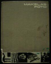 "Photo Art of Soviet Latvia ""Makslas Foto"" Latvian album 1971"