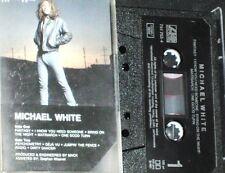MICHAEL WHITE MICHAEL WHITE AND THE WHITE CASSETTE MOTLEY CRUE