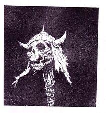 Original art by BRET BLEVINS sword & sorcery (1980)