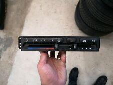 Honda Prelude 5 GEN 96-01 OEM Heater Control Hot Cold Air Con Button Panel