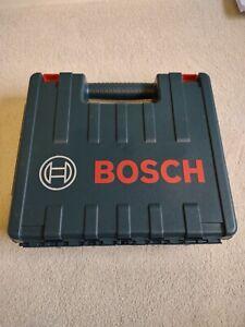 Bosch Gsb120 Case Only
