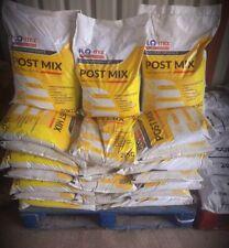 More details for 1 half pallet of post crete / flo mix (rapid setting) 25x20kg bags (1/2 tonne)