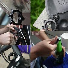 Pocket Gadget 12 Function Key Ring Bottle Opener Bicycle Adjust Survival Tools
