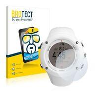 Suunto Ambit2 R White , 2 x BROTECT® HD-Clear Screen Protector, hard-coated
