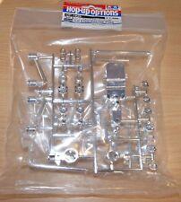 Tamiya 54829 T3-01 B Parts (Front Fork) (Plated) Dancing Rider, NIP