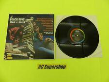 "The Beach Boys stack o tracks - LP Record Vinyl Album 12"""