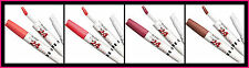 4 X Maybelline SuperStay 24 Hour 2-Step Lipstick Assorted Colours + Free Postage