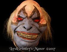 New 2017 Licensed Spawn Violator Clown Halloween Mask Comic Todd McFarlane